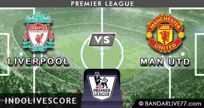 Prediksi Bola Jitu Liverpool vs Manchester United 22 Maret 2015
