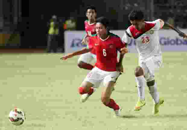 Lima Fakta Menarik Usai Timnas Indonesia U-22 Bungkam Timor Leste U-22