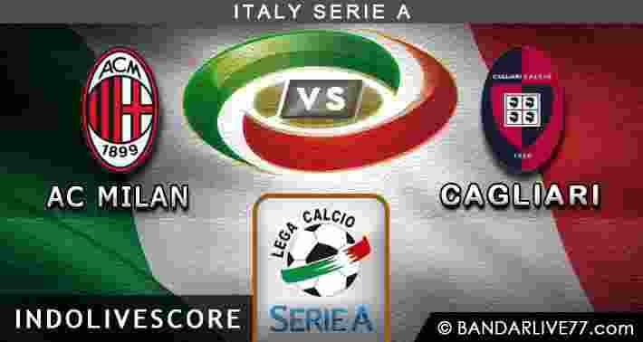 Prediksi jitu Milan vs Cagliari 22 Maret 2015 Liga Italia