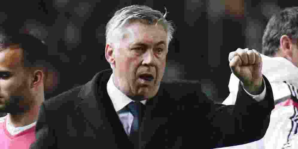 Manchester City Lebih Tertarik Datangkan Ancelotti Daripada Guardiola