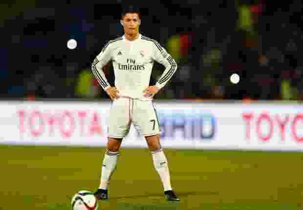 Manchester United Siap Tebus Kembali Cristiano Ronaldo