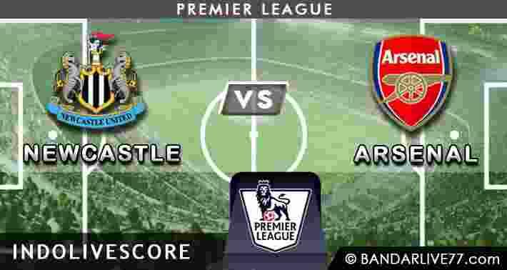 Preview Pertandingan Prediksi Newcastle United vs Arsenal 21 Maret 2015 Liga Inggris Premier League