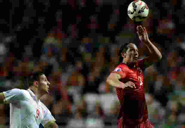Portugal Puncaki Grup I kualifikasi Euro 2016