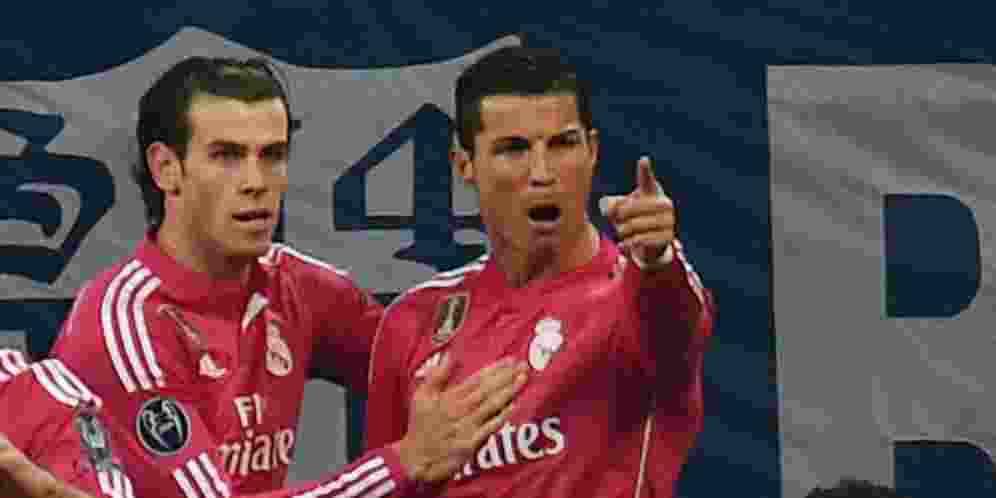 Ronaldo dan Bale Masuk Incaran Duo Manchester