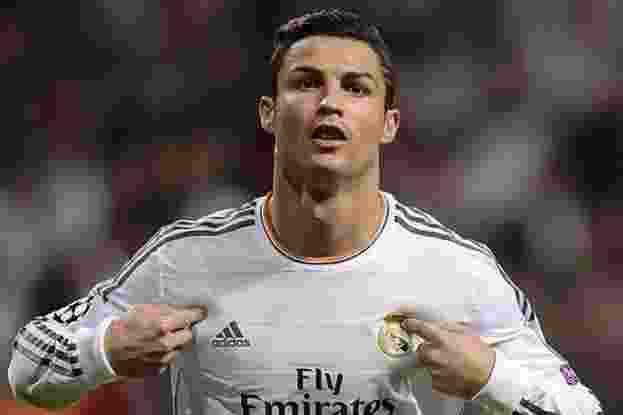 Santillana Sebut Ronaldo Sangat Sombong