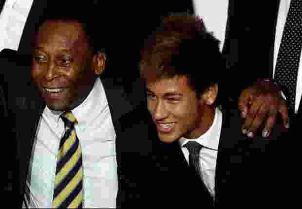 Taruhan Final Euro 2016 - Mustahil Neymar Gantikan Pele