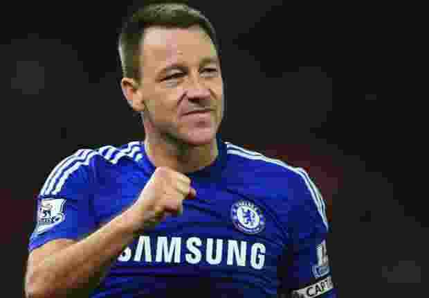 taruhan online terjamin - Chelsea Perpanjang Kontrak John Terry