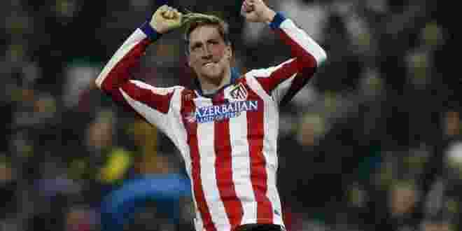 Fernando Torres Ungkap Derby Dengan Madrid Besok Akan Berbeda