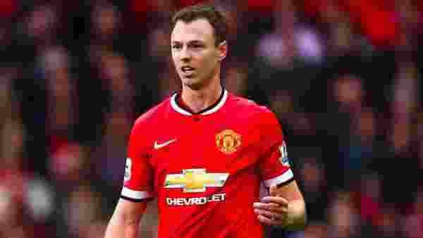 Jonny Evans Ungkap Peluang MU Juarai Premier League Telah Habis
