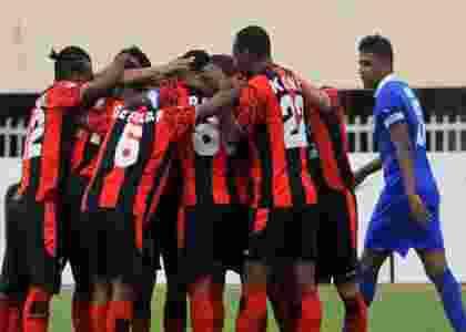 Kompetisi ISL Tidak Jelas, Persipura Jayapura Alihkan Fokus Ke Piala AFC