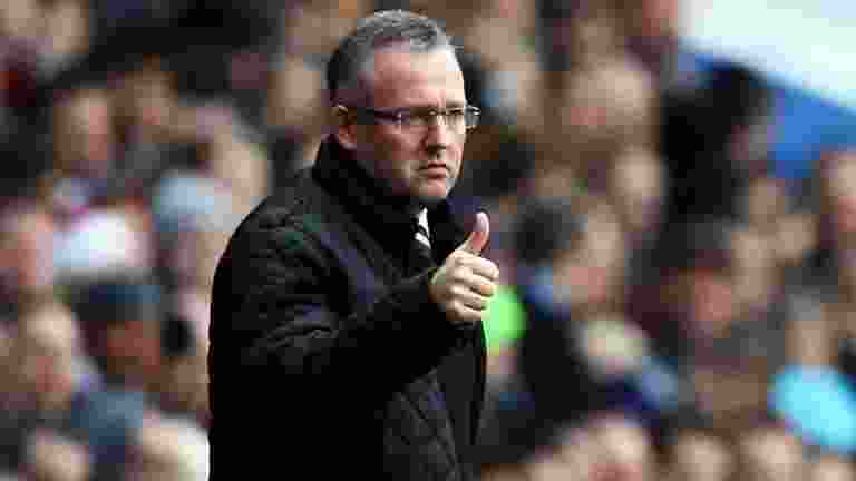 Lambert Sebut Aston Villa Klub Yang Hebat