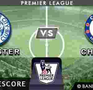 Bursa Pasar Taruhan Dan Preview Leicester vs Chelsea 30 April 2015 - English Premier League