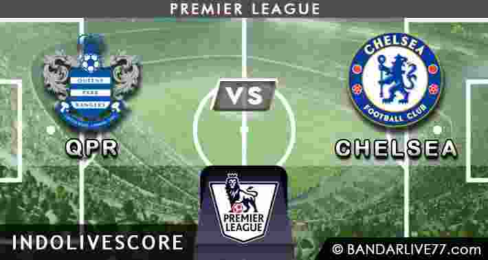 Queen Park Rangers vs Chelsea