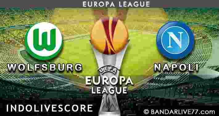 Wolfsburg vs Napoli