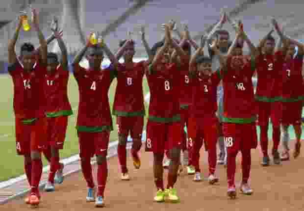 AFF Tunggu Keputusan FIFA Soal Indonesia