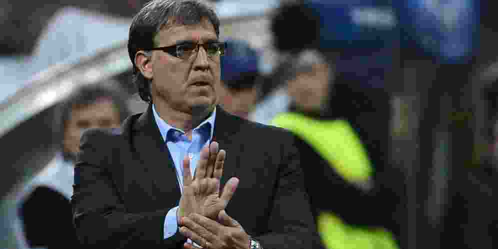 Argentina Rilis Skuat Resmi Untuk Copa America