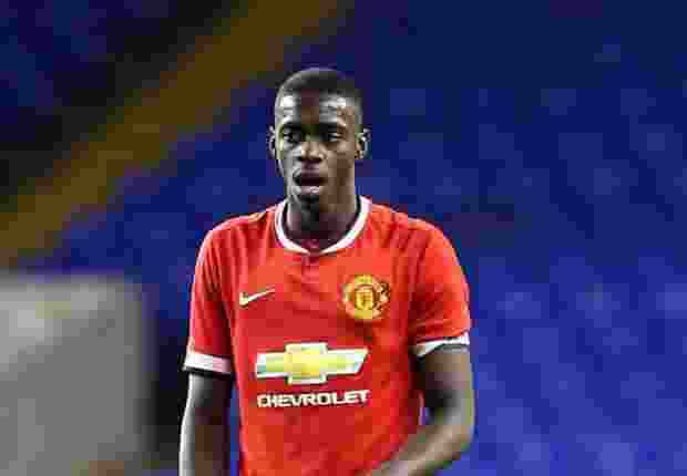 Axel Tuanzebe Pemain Terbaik Manchester United U-18