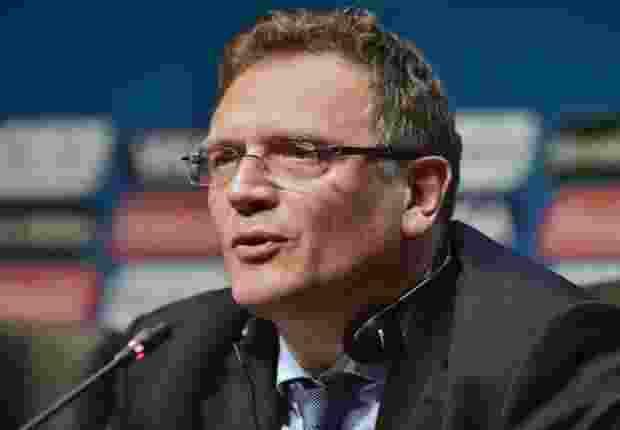 FIFA Tolak Temui Tim Transisi Kemenpora