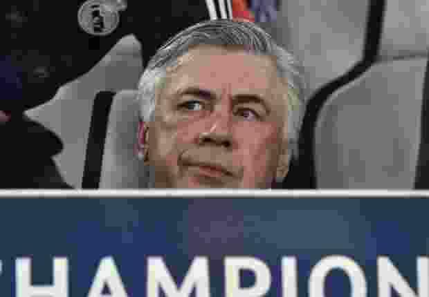 Gagal di Liga Champion, Carlo Ancelotti Mungkin Tinggalkan Real Madrid