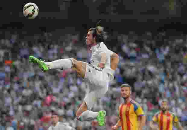 Gareth Bale Janjikan Perbaikan Performa di Musim Depan