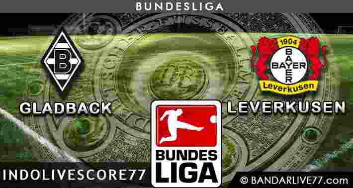 Monchengladbach vs Leverkusen