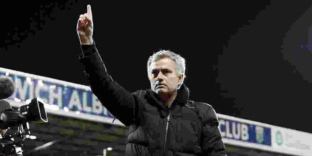 Ini Target Mourinho Bersama Chelsea Musim Depan