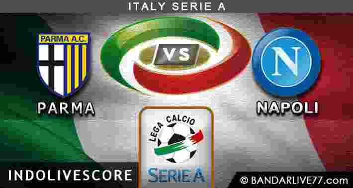 Parma vs Napoli