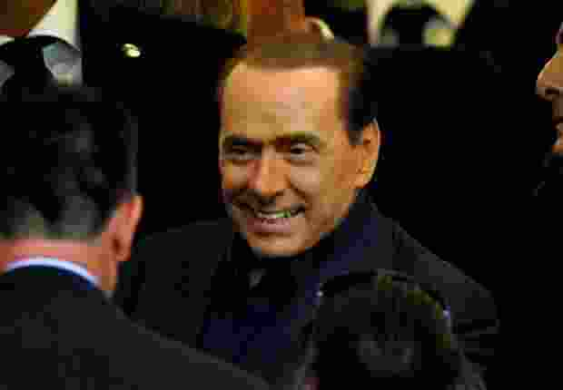 Presiden AC Milan Silvio Berlusconi Ungkapkan AC Milan Tak Lagi Dijual