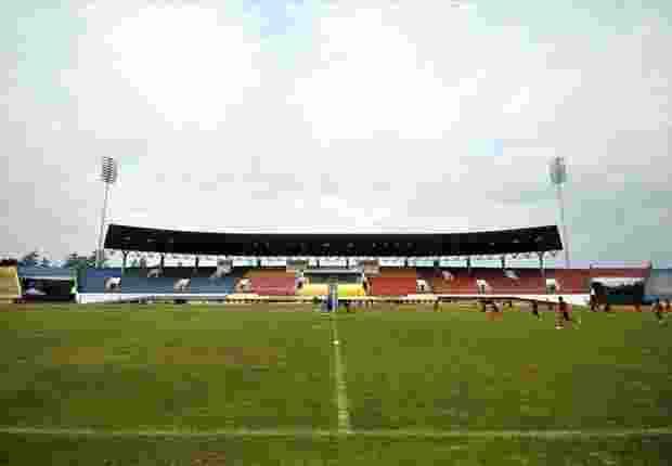Stadion Manahan Solo Siap Gelar Kualifikasi Piala Dunia 2018