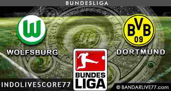 Wolfburg vs Dortmund