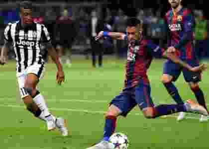 Gol Neymar di Liga Champion Penting Untuk Timnas Brasil
