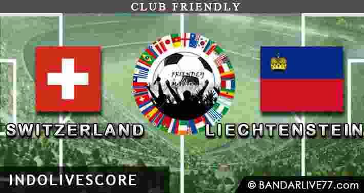 Switzerland vs Liechtenstein