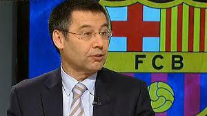 Inilah Presiden Baru Barcelona