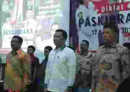 Menpora Restui Kick-Off Piala Kemerdekaan Diundur