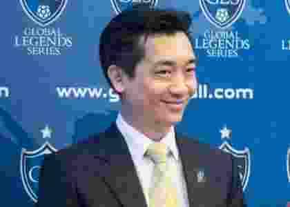 Miliyader Thailand Finalisasi Pembelian Klub Bola AC Milan
