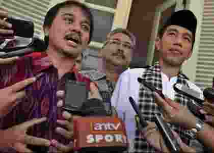 Presiden Jokowi Bakal Buka kick-off Piala Kemerdekaan