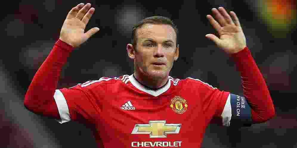Rooney Merasa Aneh Jika Hanya Jadi Penonton Liga Champions