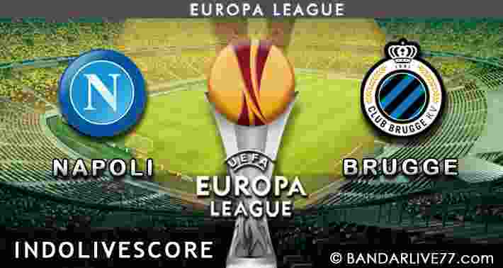 Napoli vs Club Brugge