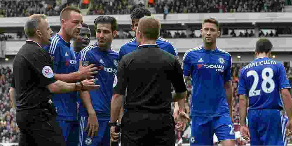 Bursa Taruhan Bola, Chelsea Sudah Keluar Dari Persaingan Gelar