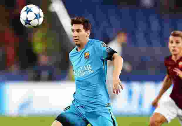 Internazionale Serius BuyOut Clause Lionel Messi