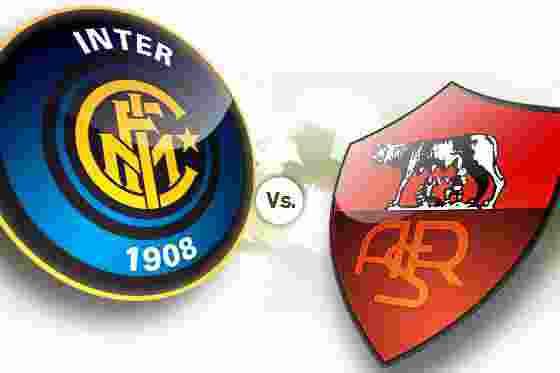 Internazionale vs Roma
