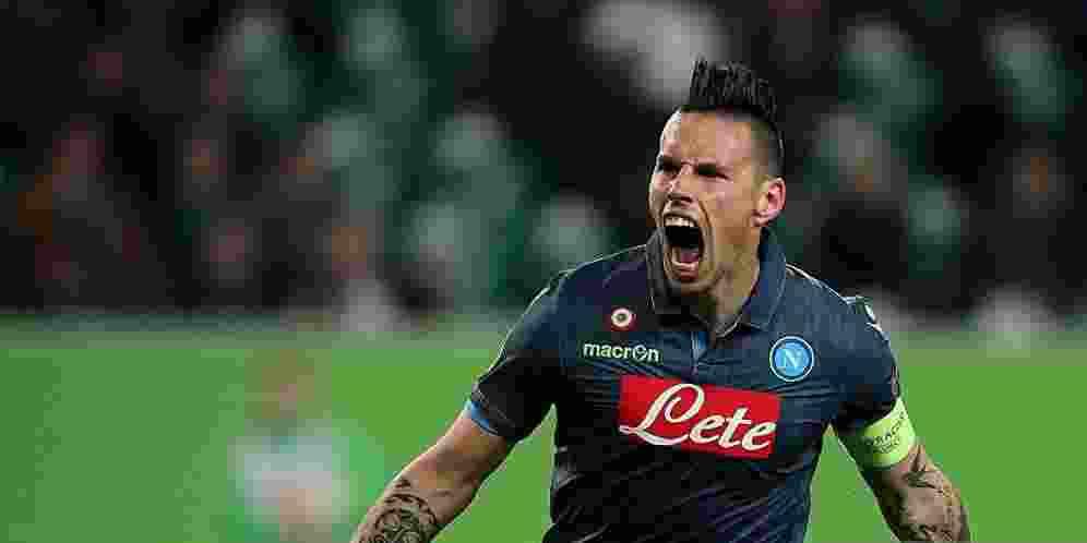 Juventus Tercoret dari Bursa Calon Juara Scudetto