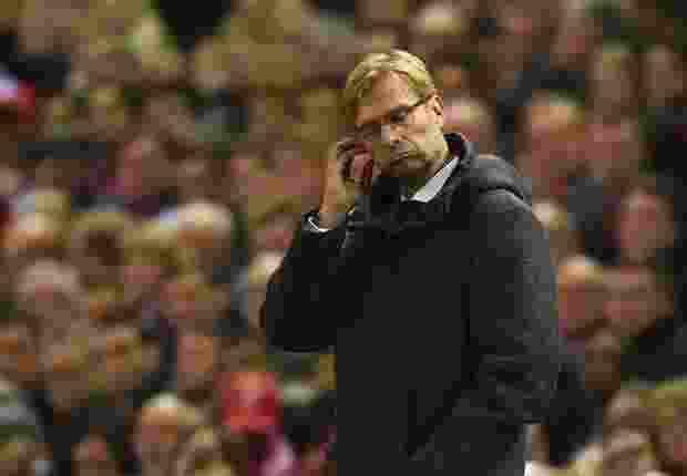 Kata T.E.R.R.I.B.L.E Buat Skuat Liverpool Menangkan Pertandingan