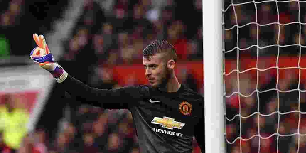 Manchester United Tak Bisa Menyerang