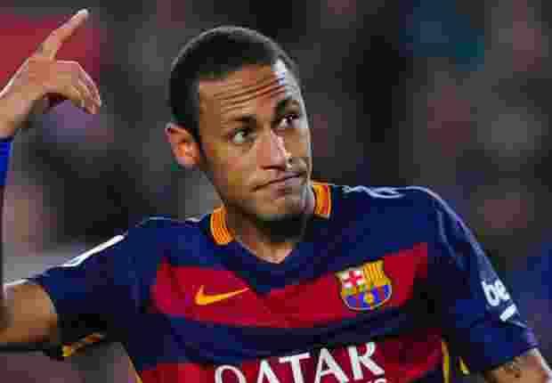 Neymar Suksesor Ronaldinho Di Barcelona