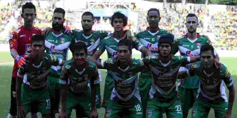 Tak Ada Hasil Imbang di Piala Jenderal Soedirman
