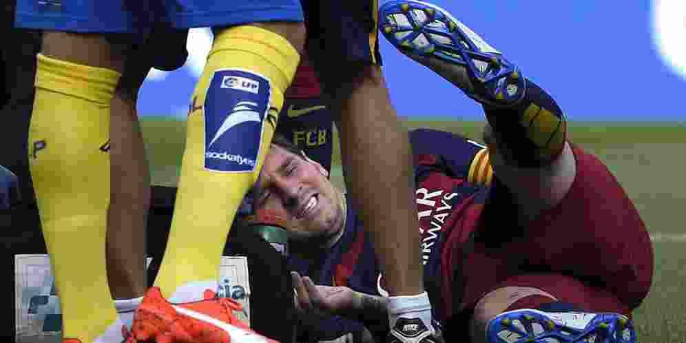 Tanpa Lionel Messi, Barca Tetaplah Barca