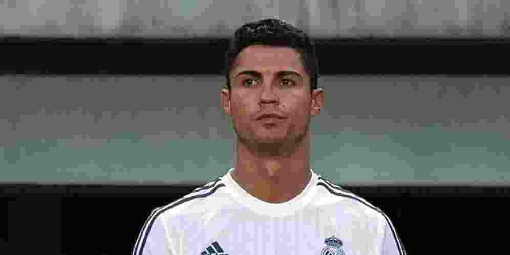 UEFA Beri Izin PSG Beli Ronaldo
