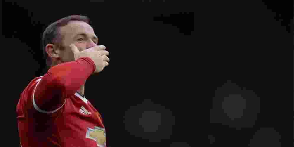 Wayne Rooney Dilaser, FA Turun Tangan