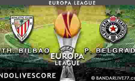 Atheletico Bilbao vs Partizan Belgrade